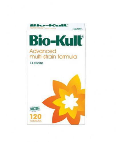 Breed spectrum probiotica 120 capsules