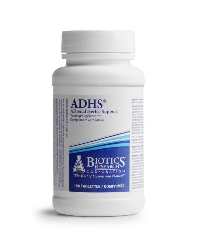 Adrenal Herbal Suport