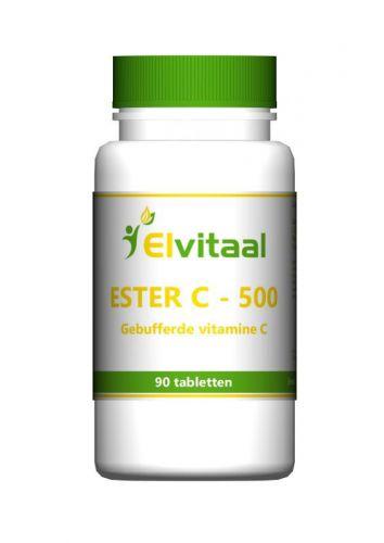 vitamine C 500