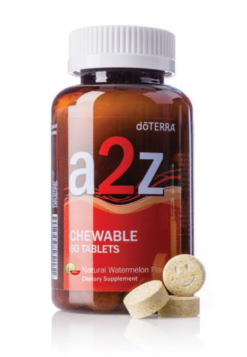 A2Z Chewables (kauwsupplement)