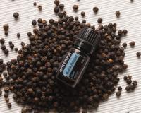 Zwarte Peper essentiële olie 5 ml.