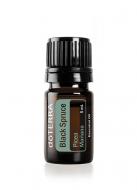 Black Spruce essentiële olie 15 ml.