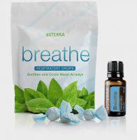 Breathe - pastilles voor de luchtwegen