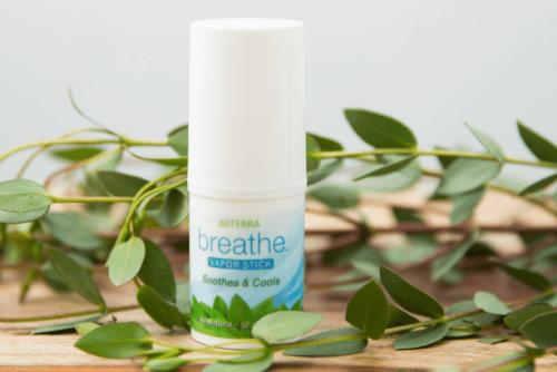 Breathe Vapor Stick