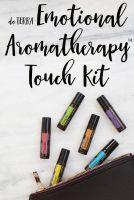 Emotional Aromatherapy Touch Kit