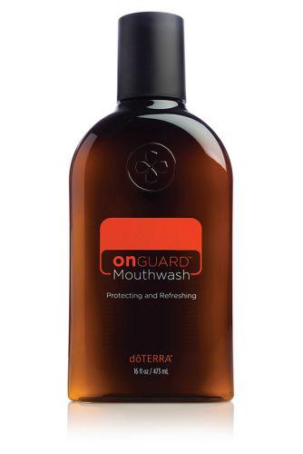 On Guard Mondwater 473 ml.