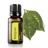 Petitgrain essentiële olie 15 ml.