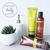 doTERRA Salon Essentials Shampoo & Conditioner set