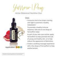 Yarrow|POM essentiële olie 30 ml.