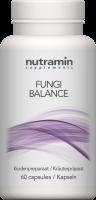 Fungi Balance
