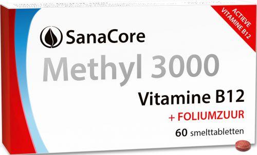 B12 Methyl 3000